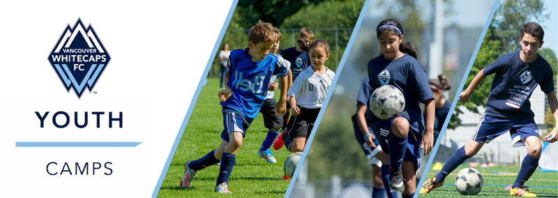 Calgary Summer Soccer Camps