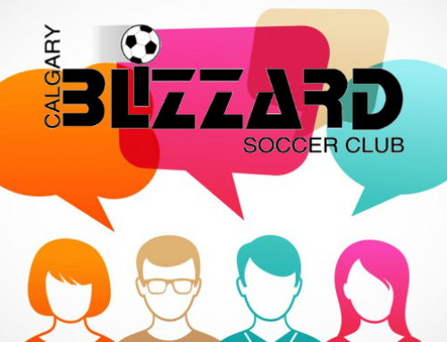 Blizzard Survey Results and our Club Vision