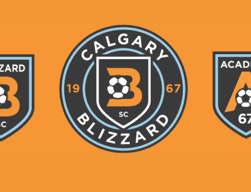 Calgary Blizzard AGM 2019